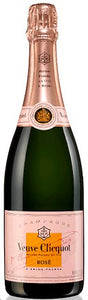 Veuve Clicquot / Rosé Brut NV / 750mL