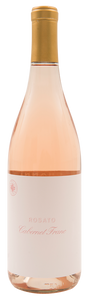 Channing Daughters / Rosato di Cabernet Franc  2019 / 750mL