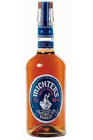 Michter's / Whiskey Unblended Small Batch American / 750mL