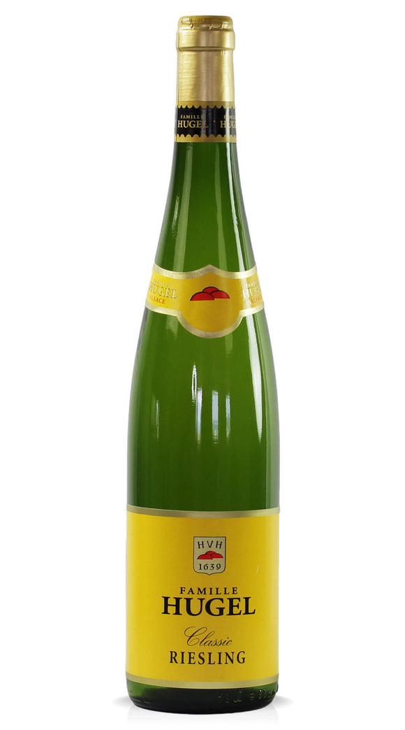 Hugel / Alsace Classic Riesling 2018 / 750mL