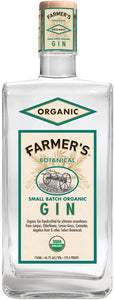 Farmer's / Gin / 750mL