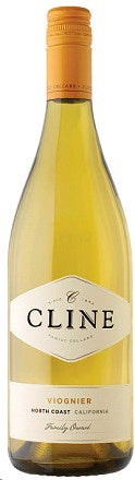 Cline Cellars / Viognier // 750mL