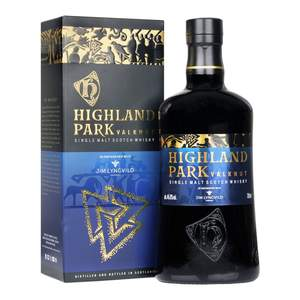Highland Park / Valknut / 750mL