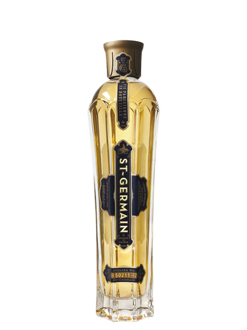 St Germain / Elderflower Liqueur / 375ml