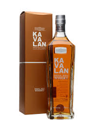 Kavalan / Whisky Single Malt / 750mL