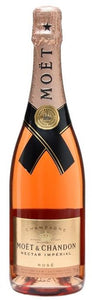 Moet & Chandon / Nectar Imperial Rose / 750mL