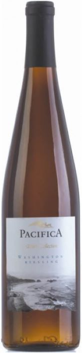Pacifica / Evan's Collection / Washington Riesling / 750mL