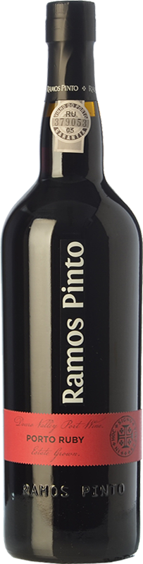Ramos Pinto / Port Ruby / 750mL