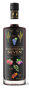 The Original Righteous Seven Liqueur / 750mL