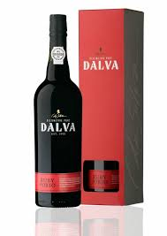 Dalva / Ruby Porto / 750mL