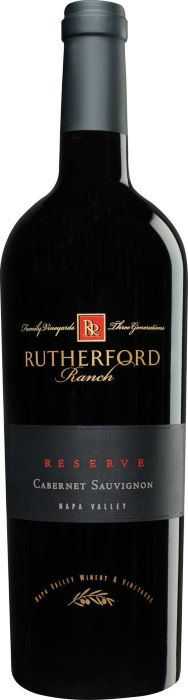 Rutherford Ranch / Cabernet Sauvignon Reserve Napa Valley 2017 / 750mL