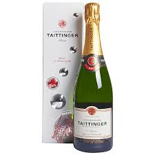 Taittinger / Brut Champagne / 750mL