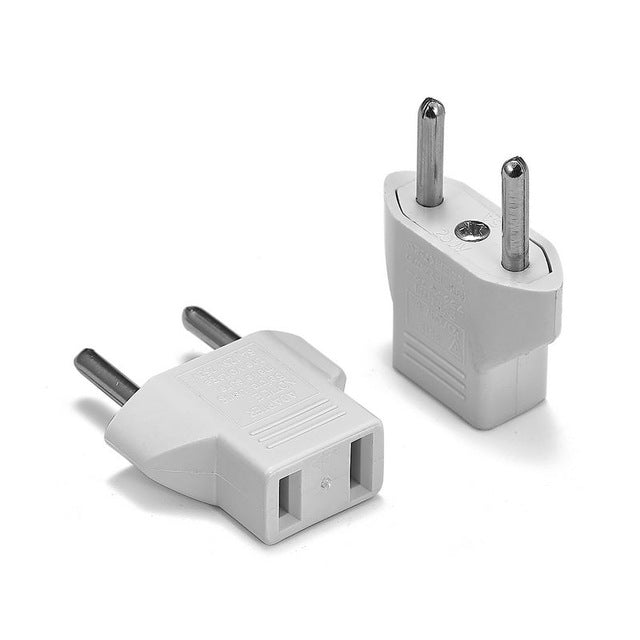 Travel Adapter | Travel Essentials
