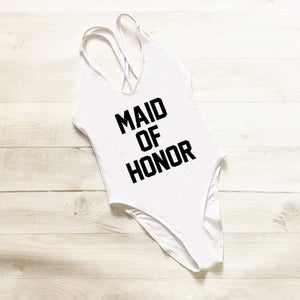 MAID OF HONOR Swimwear