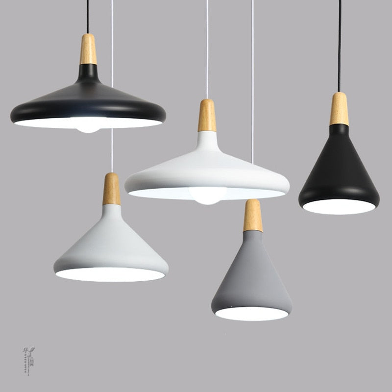 Nordic Inspired Home Light Pendant | Affordable home furnishings