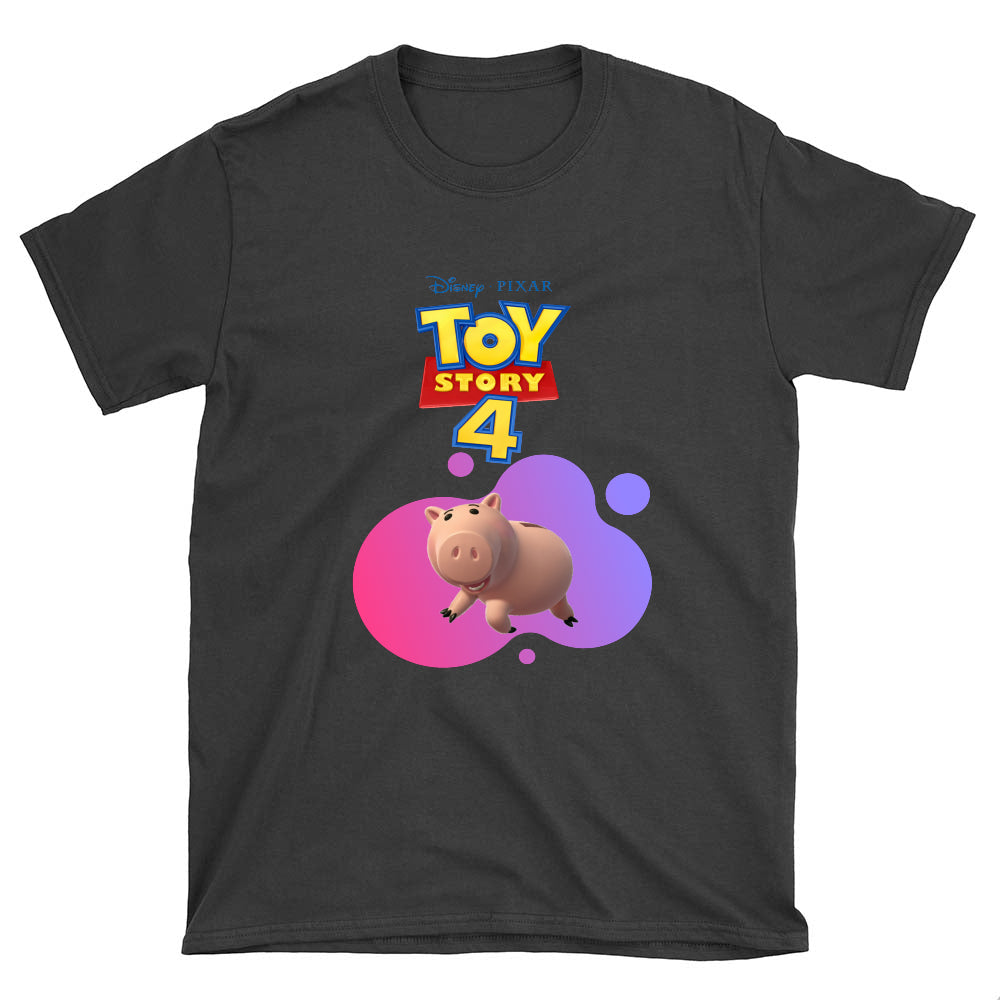 Personalize Porky T-Shirt