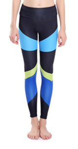 Sunny Lily  COLOR VIBE LEGGINGS FOR WOMEN