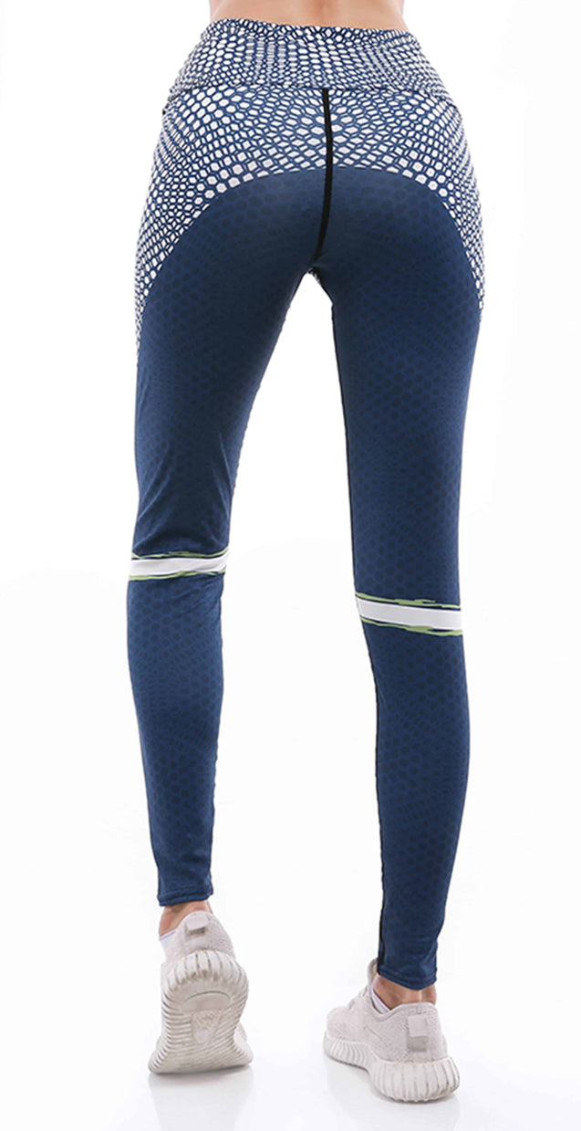 Sunny Lily  LADY VIBE LEGGINGS FOR WOMEN Leggings
