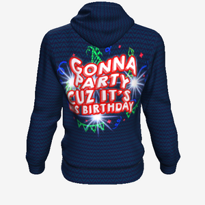 Christmas Hoodies Jesus Birthday
