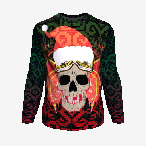 Ugly Christmas Sweater, Christmas gifts, sweater