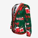 UGLY CHRISTMAS SWEATER