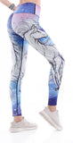 Sunny Lily  UNICORN LEGGINGS FOR WOMEN