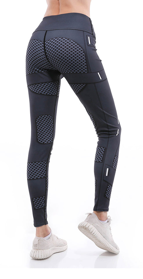 Sunny Lily  URBAN MAX LEGGINGS FOR WOMEN