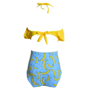 Bliss Fashion Swimwear for Women
