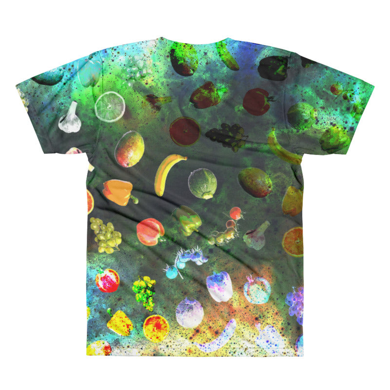 FRUITY TUITY T-SHIRT