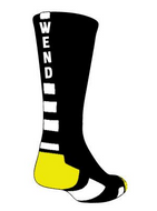 WEND SGX Cycling Sock - 1 Pair