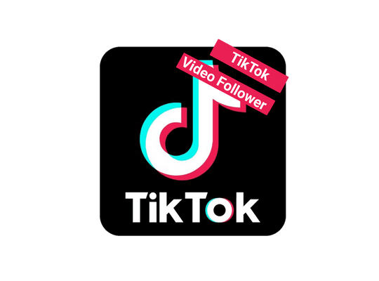 TikTok Follower