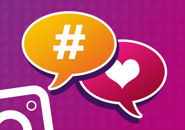 How do Instagram Hashtags work?
