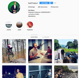 The Highend Instagram Likes are convincingly authentic of real, German Instagram profiles, which are usually difficult to get. Real Instagrammers, perfect for your corporate website!