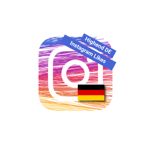 German Instagram Likes Buy (Highend) without time consuming on your contribution by algorithm. Use our secure payment methods such as PayPal or credit card, whether private or business.