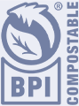 BPI Certified Compostable