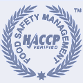 HACCP Food Safety Management