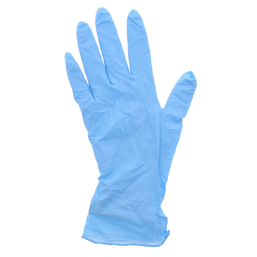 Atlantic Nitrile Gloves, Lightly Powdered, Individual Glove