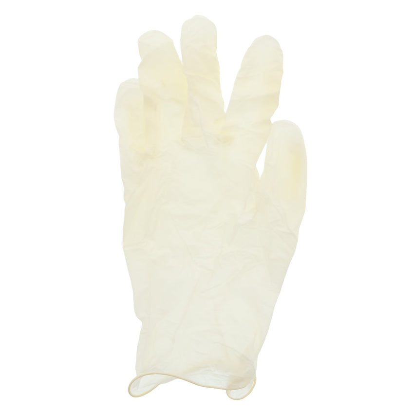 Chameleon Stretch Vinyl Gloves, Exam Grade, Powder Free, Individual Glove
