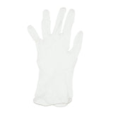 Anchor Vinyl Gloves, Lightly Powdered, Individual Glove