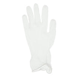 Edge Vinyl Gloves, Powder Free, Individual Glove