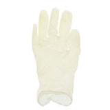Gladiator Synthetic Stretch Vinyl Gloves, Powder Free, Individual Glove