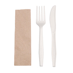 MEAL KIT,WHT,HEAVY,CPLA,F,K, 13X13 KR NAP 1P, 250