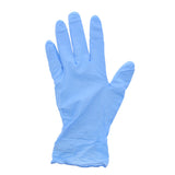Nitra-Flex Nitrile Gloves, Exam Grade, Powder Free, Individual Glove