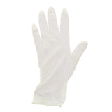 Tuff Skin Latex Gloves, Powder Free, Individual Glove