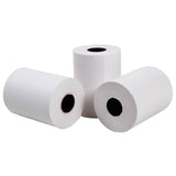 "Bond Rolls, 3"" x 95', 1 Ply, 7/16"" ID Core, Photo of Three Rolls"