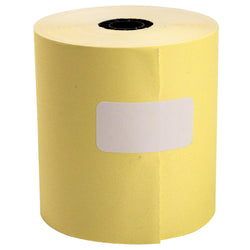 Yellow Bond Roll, 3