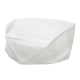 Large White Disposable Beanie Cap