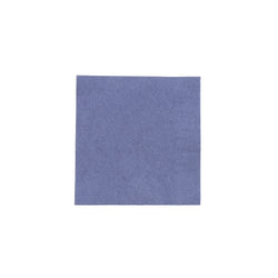 Navy Beverage Napkin, 2-Ply, 10