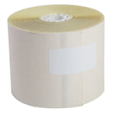 "POS Tray, 2.25"" x 90' 2 Ply Carbonless Register Roll"