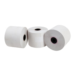 Carbonless Rolls, White-Canary, 2.25